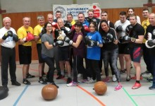 Seniorensportler beim Dortmunder Boxsport 20/50